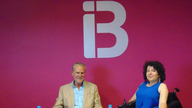 IB3 y la Asociación Lions Club firman un convenio de colaboración