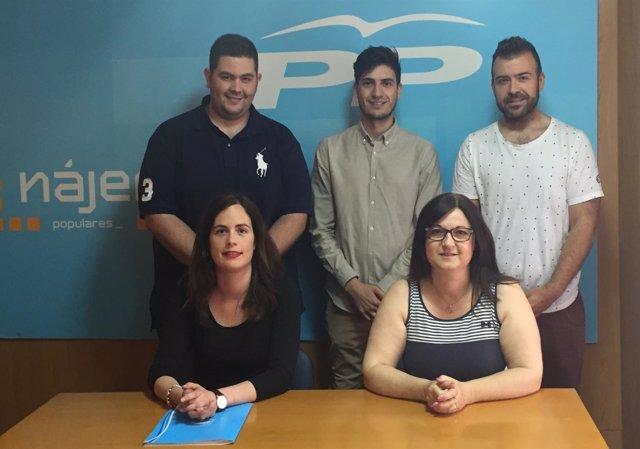 Nota Y Foto Pp La Rioja