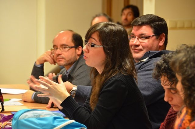 Jornada Delegados de Medios de Comunicación