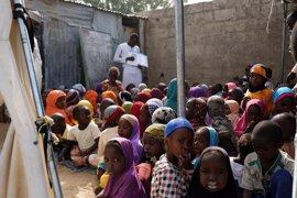 Save the Children advierte de que el hambre y la pobreza amenaza a un millón de niños si el G7 no actúa