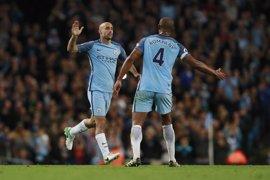 El argentino Zabaleta firma dos temporadas por el West Ham