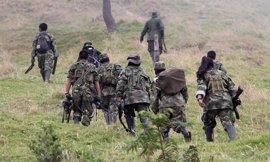 Los homicidios se disparan en los antiguos territorios de las FARC tras la marcha de la guerrilla