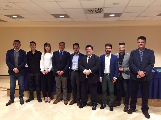 Nueva Junta Directiva de Ciudadanos Oviedo