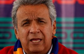 """Moreno busca mantener """"una relación más fluida"""" con Estados Unidos"""