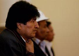 Morales respalda a un precandidato chileno que propone devolver a Bolivia la salida al Pacífico
