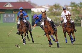 Comienza la VI edición del Torneo La quinta con goles y un gran nivel de juego en el Santa María Polo Club