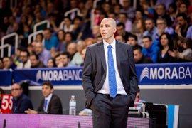"""Joan Peñarroya: """"Aquí nos transformamos, es un partido muy importante para Andorra"""""""