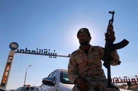 Las fuerzas del este de Libia participaron en el bombardeo en represalia por el atentado contra coptos en Egipto