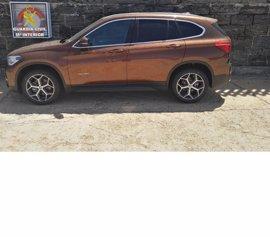 Detenidas dos personas acusadas de adquirir vehículos robados con documentación falsificada en Tarifa (Cádiz)