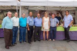 Bilbao acoge un encuentro para la difusión de los productos gastronómicos navarros