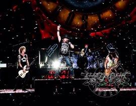 Guns n' Roses: excesos, peligros y caos en 9 anécdotas disparatadas