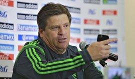 'Piojo' Herrera, nuevo entrenador del América de México