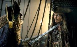No habrá Piratas del Caribe sin Johnny Depp