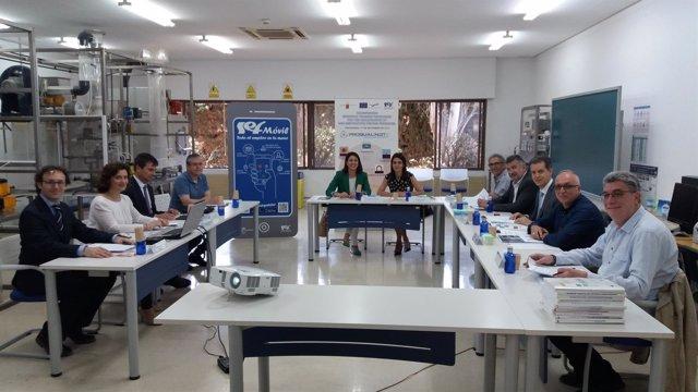 El Centro de Referencia Nacional de Cartagena