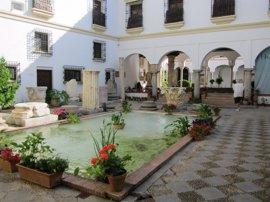 El delegado de Cultura preside la Asamblea anual de la Asociación de Museos Locales de Córdoba