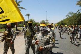 Muere un alto mando de la Guardia Revolucionaria iraní en combates contra el Estado Islámico el noroeste de Irak