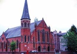 Mezquita de Didsbury, donde rezaba el suicida del Manchester Arena