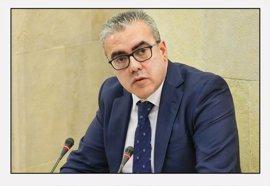 El PRC a Buruaga (PP): Quien no tiene el rumbo es el PP, no Cantabria