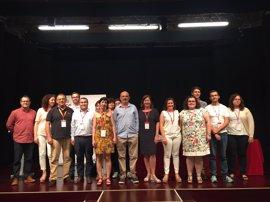 Socialistas de Mallorca eligen con el 85% de votos la delegación que irá al Congreso del PSOE, encabezada por Armengol