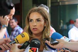 Acuerdo en PSOE Zaragoza para el Congreso federal con 14 delegados afines a Sánchez y 14 a Díaz