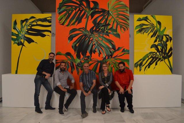 Espacio Santa Clara acoge la exposición 'La costilla de Santa Clara'