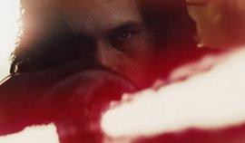 El nuevo spin-off de Star Wars se revelará en junio