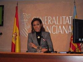 La Generalitat Valenciana reclama 24 millones a la exconsellera Johnson y exdirectivos por la compra de Valmor