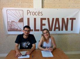Esquerra Independentista de Mallorca presenta el Procés de Llevant, debate con el que elaborará su nueva hoja de ruta