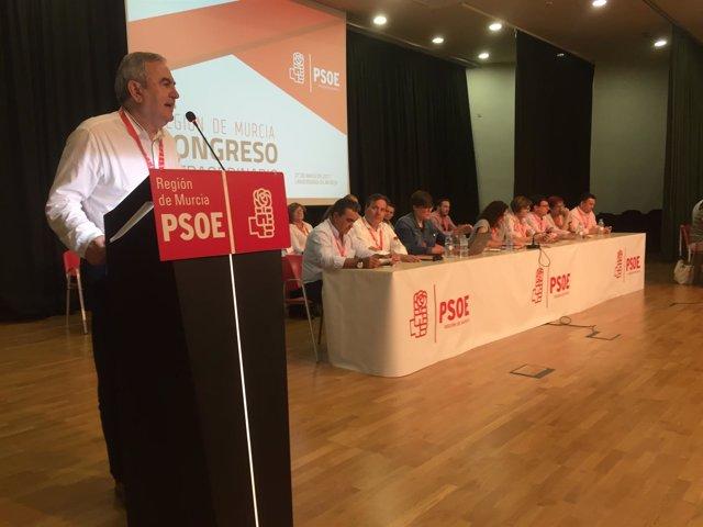 Congresillo PSRM