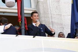 """Cristiano Ronaldo: """"Queremos entrar en la historia ganando de nuevo la Champions"""""""