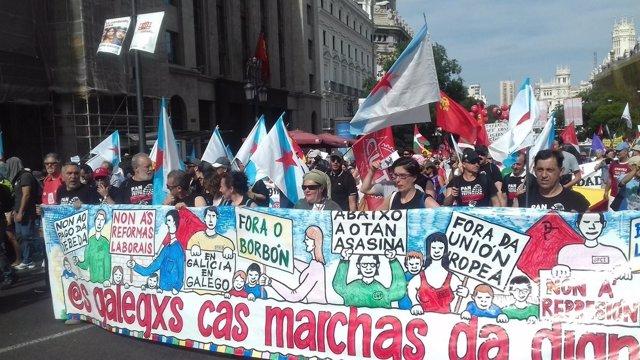 Marchas Dignidade