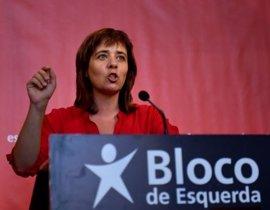 Los socios del Gobierno socialista portugués critican la precariedad y la cercanía a EEUU