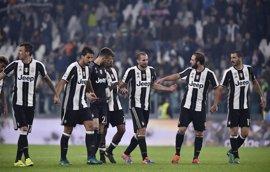 La Juventus gana al Bolonia en la última jornada y ya piensa en Cardiff