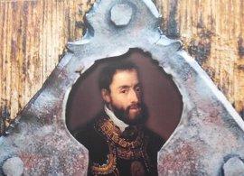 Luis Torrecilla viaja al Valladolid de los comuneros