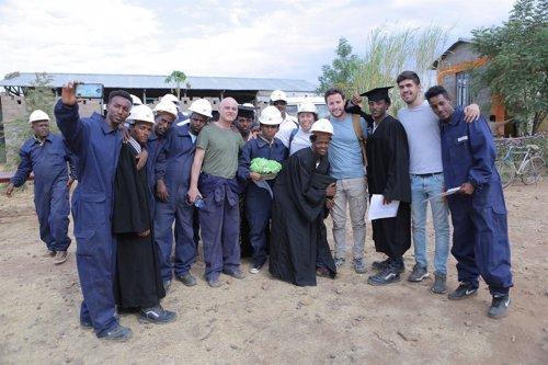La Alianza Shire, primera alianza público-privada en Acción Humanitaria creada e