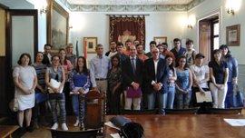 Clausurada la escuela taller de Castro Urdiales tras formar a 30 jóvenes parados