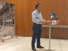 El PSOE-A destaca el cumplimiento de casi el 70% del acuerdo de investidura con Cs en Andalucía