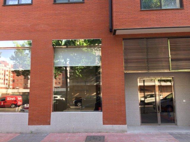 Instalaciones de Rivekids en Valladolid