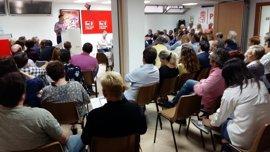 Valladolid, Segovia y Salamanca se escapan del 'consenso' en los congresillos del PSOE de CyL