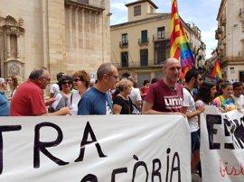 Abuchean  al obispo de Solsona (Lleida) por sus comentarios sobre la homosexualidad