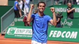 La 'Armada' comienza Roland Garros con pleno de victorias