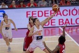 España vence a Japón en su cuarto amistoso rumbo al EuroBasket 2017