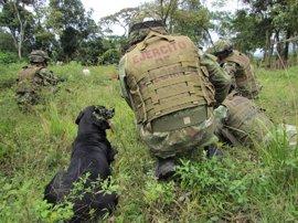 El Ejército de Colombia anuncia la muerte de un cabecilla de la disidencia de las FARC