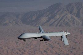 Muere un líder local de Estado Islámico en un bombardeo de EEUU en el este de Afganistán