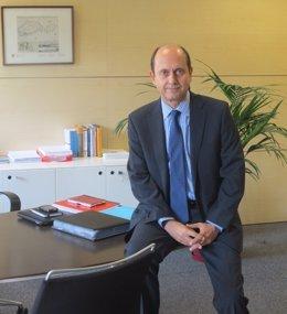 Consejero delegado de Avalis, Josep Lores