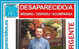 Sucesos.- Buscan a un hombre de 52 años desaparecido desde el día 23 en Puente Duero, Valladolid