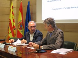 Aragón estudia abandonar la comisión de financiación autonómica tras acordarse el cupo vasco