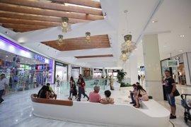 Sevilla.- Okaïdi llega a Sevilla de la mano del Centro Comercial Los Arcos como alternativa de moda sostenible