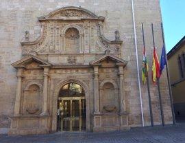 Arranca la Comisión de Investigación sobre Caja Rioja sin que acuda el perito del Banco de España