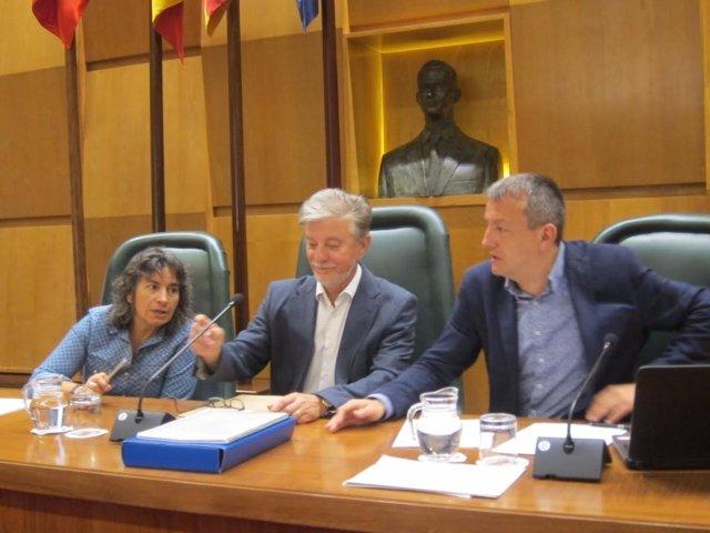 El Ayuntamiento celebra hoy sesión plenaria